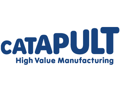 Catapult High Value Manufacturing logo